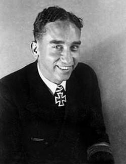 Билиг Герхард (Gerhard Bielig) (28.04.1916 – 29.09.2004)