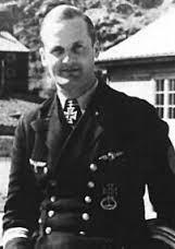 Томсен Рольф (Rolf Thomsen) (06.05.1915 – 27.03.2003)