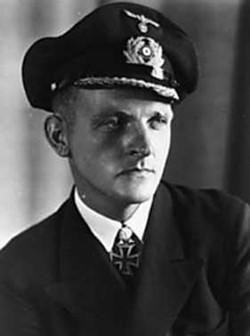 Топп Эрих (Erich Topp) (02.07.1914 – 26.12.2005)