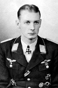 Тренкель Рудольф (Rudolf Trenkel) (17.01.1918 – 26.04.2001)