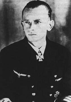 Турман Карл (Karl Thurman) (04.09.1909 – 20.01.1943)