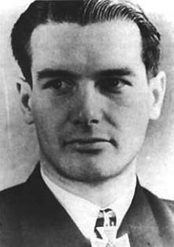 Фенски Хорст-Арно (Horst-Arno Fenski) (03.11.1918 – 10.02.1965)