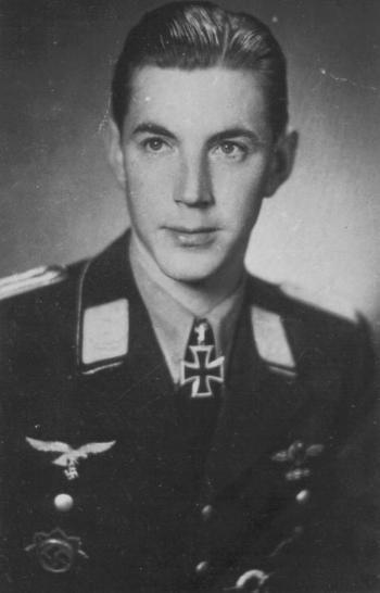Фехтель Бернхард (Bernhard Vechtel) (31.07.1920 – 21.08.1975)