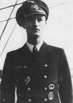 Фёрстер Ганс-Иоахим (Hans-Joachim Förster) (20.02.1920 – 20.02.1945)