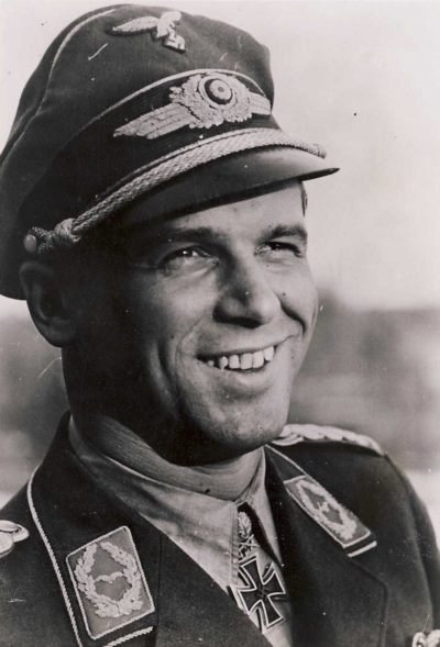 Филипп Ганс (Hans Philipp) (17.03.1917 - 08.10.1943)