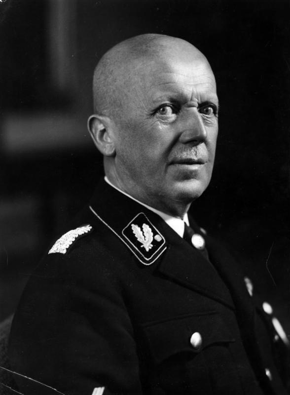 Ламмерс Ганс Генрих (Hans Heinrich Lammers) (27.05.1879 - 04.01.1962)
