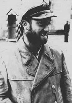 Фолькерс Ульрих (Ulrich Folkers) (06.03.1915 – 06.05.1943)