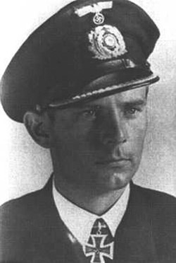 Франкен Вильгельм (Wilhelm Franken) (11.09.1914 – 13.01.1945)