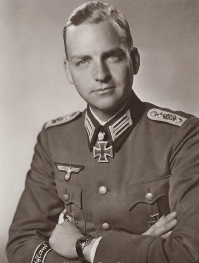 Франц Питер (Peter Frantz)