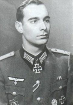 Фридрих Арнольд (Friedrich Arnold) (10.05.1919 – 01.09.2006)