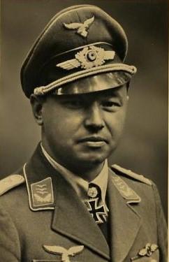 Хан Ханс (Hans Hahn) (14.04.1914 – 18.12.1982)