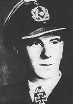 Хейдеман Гюнтер (Günther Heydemann) (11.01.1914 – 02.01.1986)