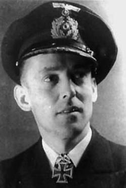 Хейсе Ульрих (Ulrich Heyse) (27.09.1906 – 19.11.1970)