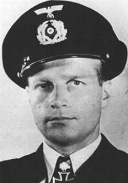 Хенке Вернер (Werner Henke) (13.05.1909 – 15.06.1944)