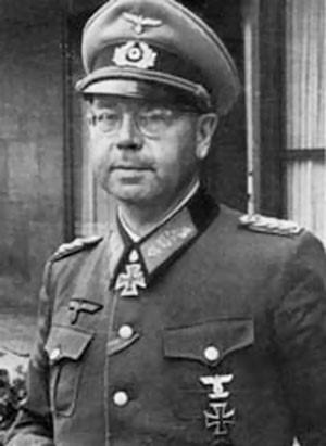 Бранденбергер Эрих (Erich Brandenberger) (15.07.1892 – 21.06.1955)