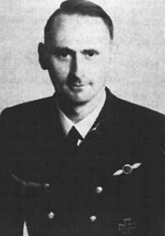 Хехлер Эрнст (Ernst Hechler) (21.11.1907– 23.10.1965)