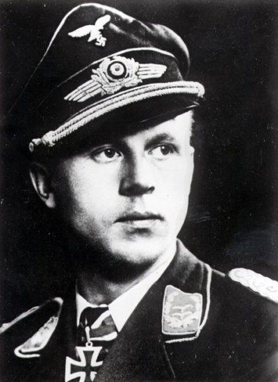 Храбак Дитрих (Dietrich Hrabak) (19.12.1914 -15.09.1995)