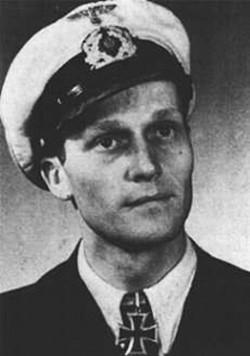 Шаар Герд (Gerhard Schaar) (05.03.1919 – 24.01.1983)