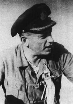 Шахт Харро (Harro Schacht) (15.12.1907 – 13.01.1943)