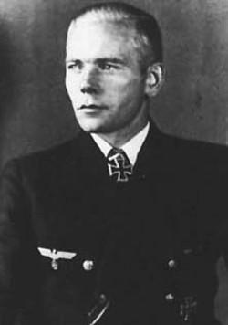 Шеве Георг (Georg Schewe) (24.11.1909 – 14.10.1990)