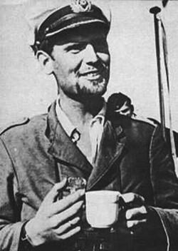 Шепке Иоахим (Joachim Schepke) (08.03.1912 – 17.03.1941)