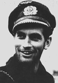 Шёнебоом Дитрих (Dietrich Schöneboom) (04.12.1917 – 21.10.1943)