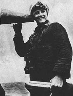 Шнее Адальберт (Adalbert Schnee) (31.12.1913 – 04.11.1982)