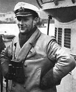 Шольтц Клаус (Klaus Scholtz) (22.03.1908 – 01.05.1987)