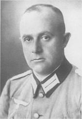 Ляш Карл фон (Karl von Lasch) (29.12.1904 – 03.06.1942)