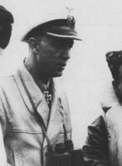 Шондер Генрих (Heinrich Schonder) (23.07.1910 – 24.06.1943)