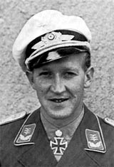 Шреер Вернер (Werner Schröer) (12.02.1918 – 10.02.1985)