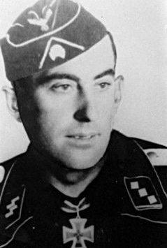 Шройф Мартин (Martin Schroif) (22.02.1915 – 16.08.1979)