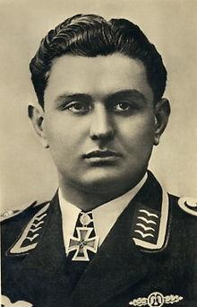 Штейнбатц Леопольд (Leopold Steinbatz) (25.10.1918 – 15.06.1942)