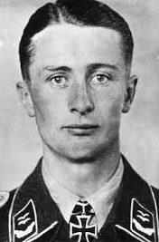 Штейнхофф Йоханнес (Johannes Steinhoff) (15.09.1913 – 21.02.1994)