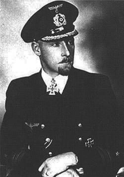 Штокхаузен Ганс-Геррит (Hans-Gerrit von Stockhausen) (11.08.1907 – 15.01.1943)