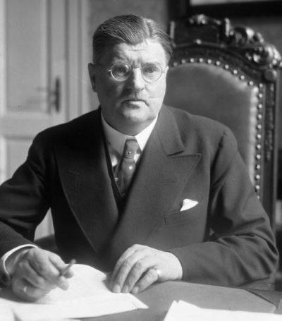 Мейснер Отто (Otto Lebrecht Eduard Meissner) (13.03.1880 - 28.04.1953)