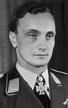 Бранднер Иосиф Вильям (Josef William (Sepp) Brandner) (01.09.1915 – 06.06.1996)