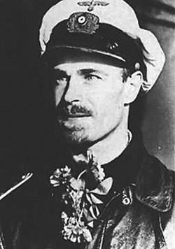 Штрелов Зигфрид (Siegfried Strelow) (15.04.1911 – 09.07.1943)