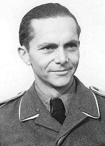 Штурм, Генрих Heinrich Sturm (12.06.1920 – 22.12.1944)
