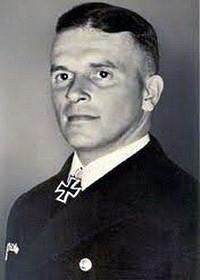 Шультце Герберт (Herbert Schultze) (24.07.1909 – 03.06.1987)