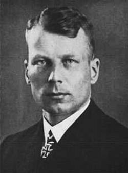 Шухарт Отто (Otto Schuhart) (01.04.1909 – 26.02.1990)