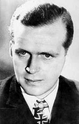 Бранди Альбрехт (Albrecht Brandi) (20.06.1914 - 06.01.1966)