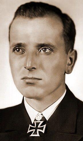 Шютце Виктор (Viktor Schütze) (16.02.1906 – 23.09.1950)