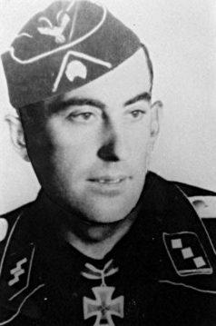 Эггер Пол (Paul Egger) (26.11.1916 - 12.07.2007)