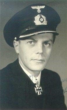 Эммерман Карл (Carl Emmermann) (06.03.1915 – 25.03.1990)