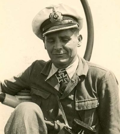 Эндрасс Энгельберт (Engelbert Endraß) (02.03.1911– 21.12.1941)