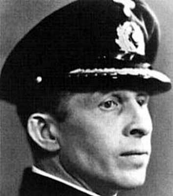 Юнкер Оттогенрих (Ottoheinrich Junker) (12.07.1905 – 28.07.2000)