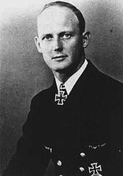 Ян Гюнтер (Günther Jahn) (27.09.1910 – 12.04.1992)