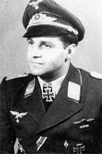 Брендель Йоахим (Joachim Brendel) (27.04.1921 – 07.07.1974)