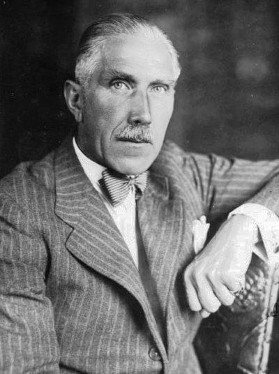 Папен Франц фон (Franz Joseph Hermann Michael Maria von Papen)